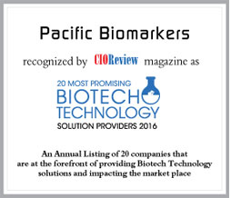 Pacific Biomarkers